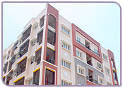 Surya Towers at Kottapeta, DSNR